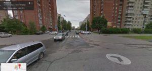 ленская улица